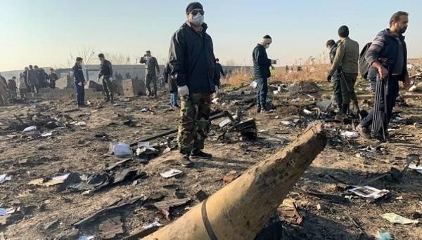 В Иране резко прокомментировали обвинения в ударе ракетой по украинскому самолету