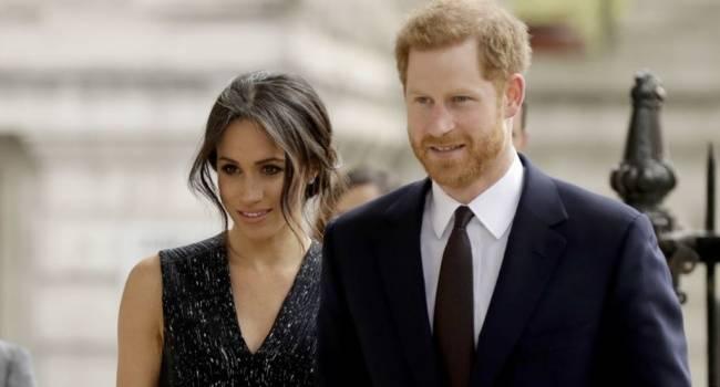 Принц Гарри и Меган Маркл попали в очередной скандал из-за своего комментария под портретом Кейт Миддлтон