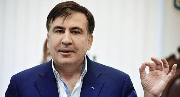 В Грузии возбудили дело против Саакащвили за попытку госпереворота в 2019 году