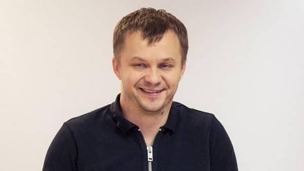 «В Україні такого ще не було»: Милованов заступився за главу Кабміну Гончарука