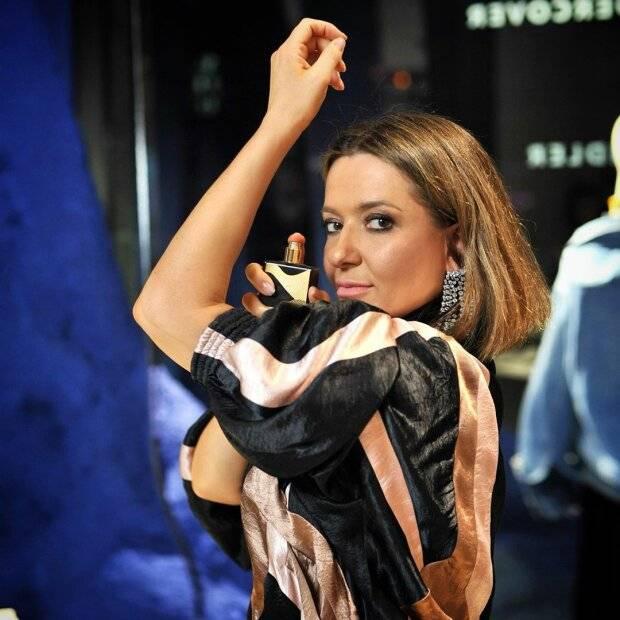 Наталья Могилевская рассказала, как избавилась от привычки курить