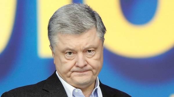 У «Європейській солідарності» звинуватили ДБР та Офіс президента у навмисному переслідуванні Порошенка