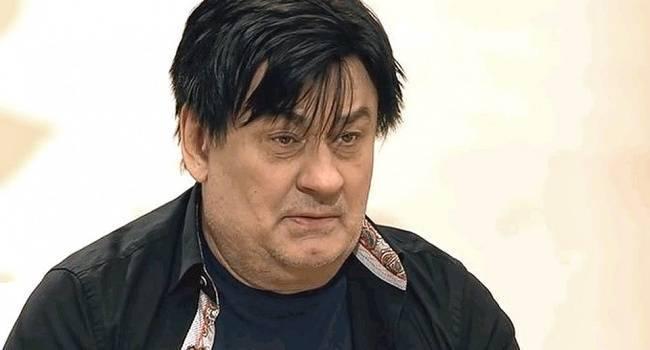 Александр Серов обратился к Верховной раде с просьбой разрешить ему навестить могилу матери