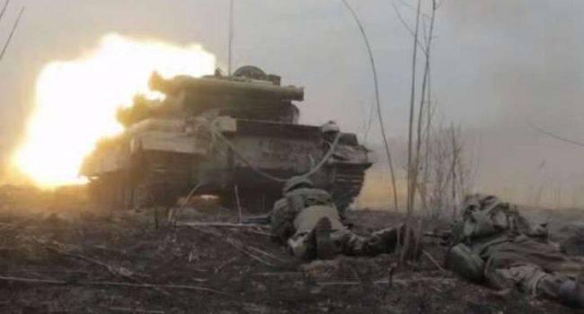 Війська РФ пішли в атаку і отримали «по зубам»: ЗСУ ліквідували «орків» з «ЛДНР»
