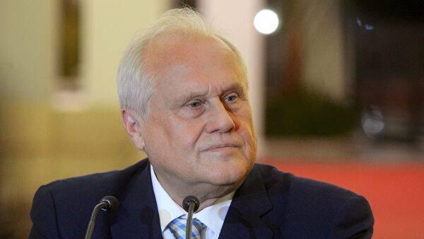«Не посредник, а односторонний игрок»: Сайдик указал на роль России в конфликте на Донбассе