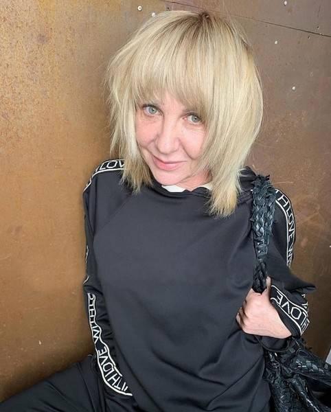 Фото Елены Яковлевой без макияжа сильно напугало поклонников