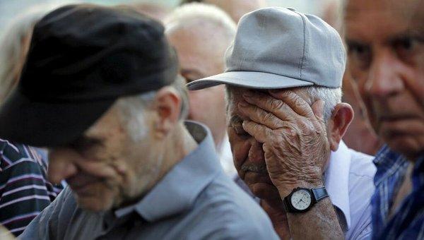 «Размер пенсии у всех будет разный»: Новый закон о пенсиях в Украине