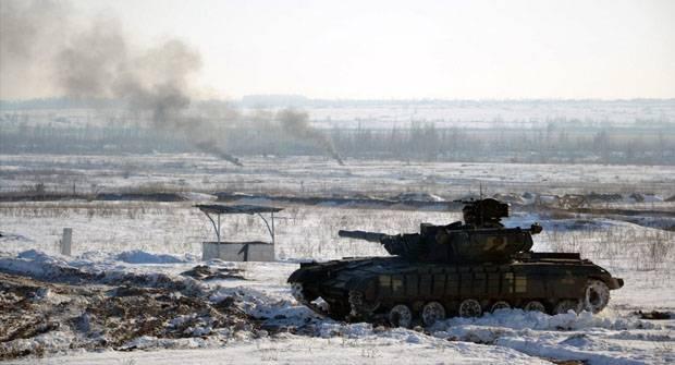 «ЗСУ тримаються із останніх сил…»: Збройні формування РФ почали масштабний наступ, в хід пішла тяжка артилерія
