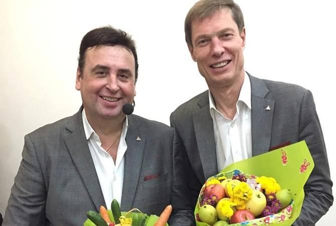 Концерт «Кроликов» отменили в Украине из-за их гастролей в РФ