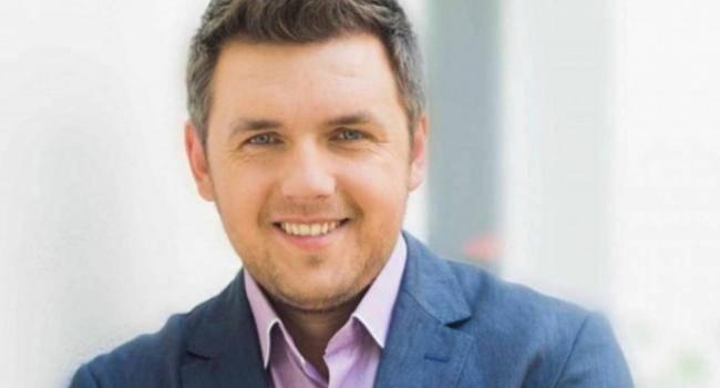 Дмитрий Карпачев стал ведущим самого актуального реалити-шоу на СТБ
