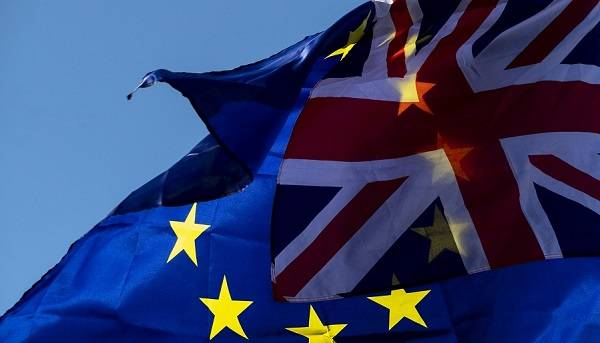 Brexit становится реальностью: в Брюсселе подписано важное соглашение