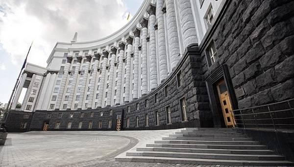 В Кабмине согласовали бюджет Пенсионного фонда