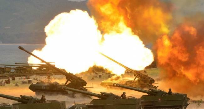 «Гаубіци перетворили Донецьк в пекло»: Місто тремтить від артилерійських обстрілів