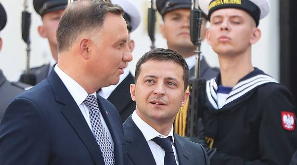 «Это наша общая история»: Дуда рассказал об украинцах, которые боролись за независимость Польши