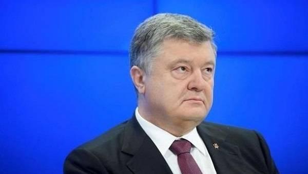 Порошенко закликав продовжити антиросійські санкції за порушення Мінських домовленостей та анексію Криму