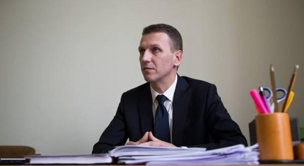 Труба подал апелляцию на указ Зеленского о его увольнении