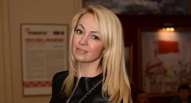 Яна Рудковская рассказала о новом романе старшего сына