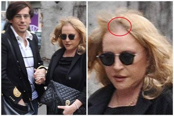 В сети появилось фото Пугачевой без парика. Публика в шоке