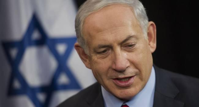 «С Новым годом по-русски и упоминание Украины»: Нетаньяху выступил с поздравительной речью