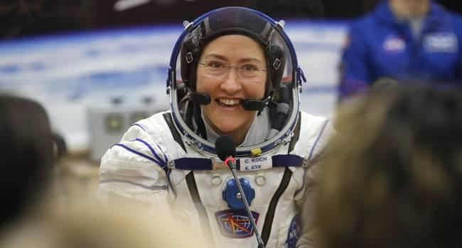 Профессиональными болезнями космонавтов могут стать тромбозы, ранняя слепота и проблемы с мозгом