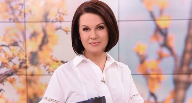 «Ви дуже гарна! Будьте здоровими!» Хвора на рак Алла Мазур поділилась новим фото в перуці, й звернулась до українців