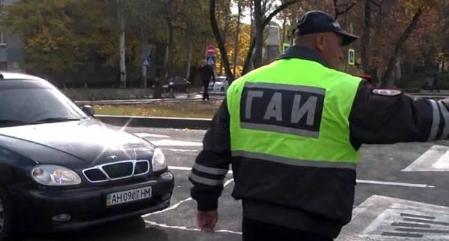 «Реєстрація ДНР не рятує»: В Донецьку почалося полювання на авто з українськими номерними знаками