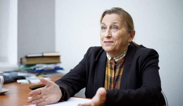Бекешкина рассказала о критической точке для президента Зеленского