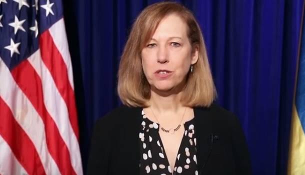 В Украине начала работу новый посол США