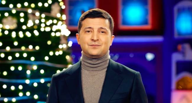 Казанский: в концепции, предложенной президентом в новогоднюю ночь, есть один недостаток – она не работает