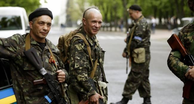 Пушилин и Пасечник создают штрафбаты в «ЛДНР»