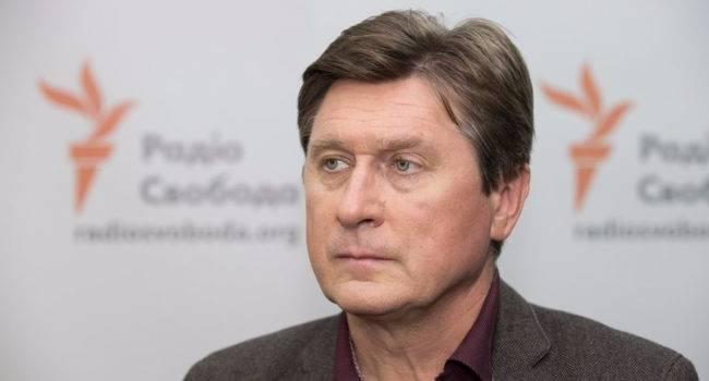 Владимир Фесенко назвал топ-5 событий 2019-го года
