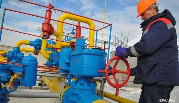 Плата за транзит российского газа остается в секрете