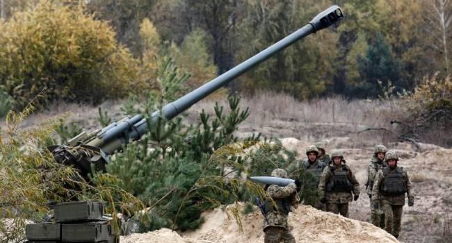 Большинство украинцев считает, что от 1 до 5 лет потребуется, чтобы урегулировать конфликт на востоке