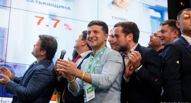 «Опубликован список»: У президента пообещали украинцам целый ряд позитивных изменений в 2020 году