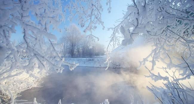 Морозы и снегопады: народный синоптик рассказал о погоде в январе и феврале