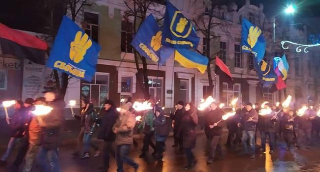 «Эти фигуры нужно раз и навсегда осудить»: Израиль и Польша выразили беспокойство из-за шествий в честь Бандеры