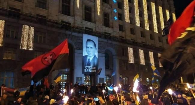 «Если по ней не ходят с факелами»: журналист обратился к Зеленскому из-за названия улиц