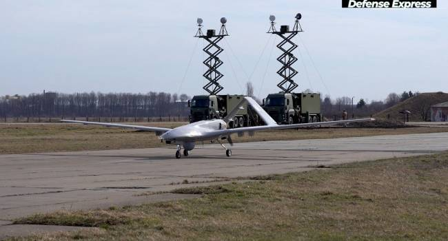 «Скорость звука»: ВСУ получит на свой баланс новый турецко-украинский беспилотный истребитель