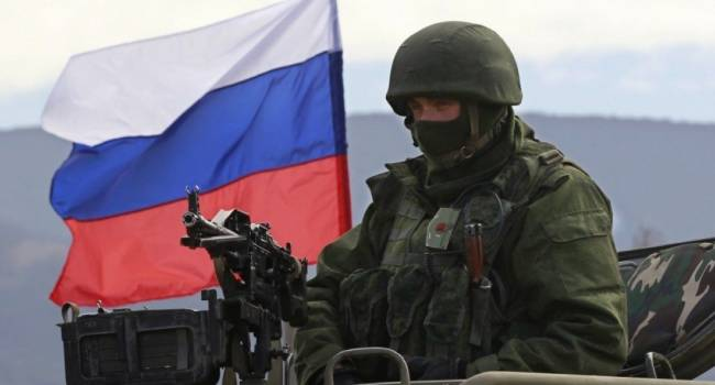 Армія Росії почала атакувати своїх же найманців на Донбасі