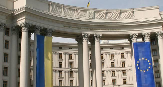 Отдел противодействия угрозам со стороны России в МИД – ликвидирован, Россия – боле не агрессор