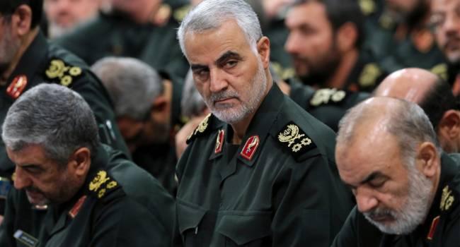 Интересные подробности: ликвидированный США Сулеймани в 2015 году уговорил Путина ввязаться в сирийскую войну
