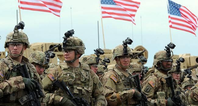 «Назревает масштабный конфликт»: Пентагон внезапно направляет дополнительно тысячи военных США на Ближний Восток