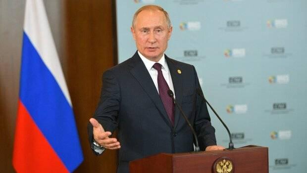 «России не было там до Екатерины II»: американский генерал указал Путину на важный исторический момент по Крыму