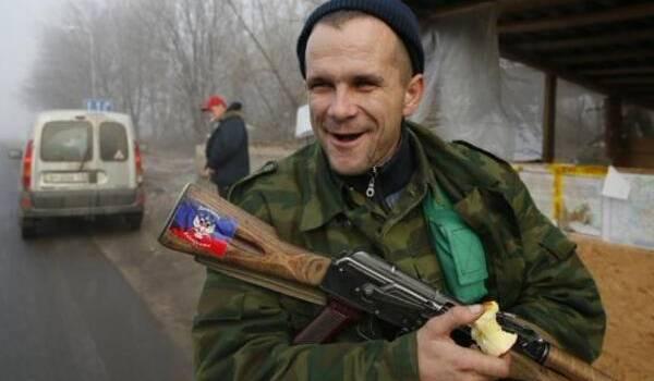 «На передок уйдут наркоманы»: в «ДНР» пообещали ВСУ «ноу-хау» на  фронте
