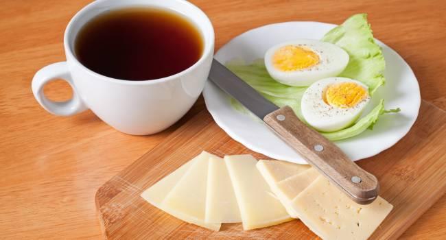 Из самых дешевых продуктов: диетологи рассказали о простой, но эффективной диете