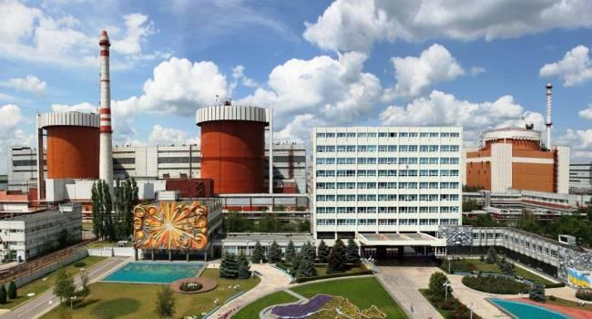 «Будем ждать нового Чернобыля»: в соцсетях паника из-за автоматического отключения энергоблока на Южно-Украинской АЭС