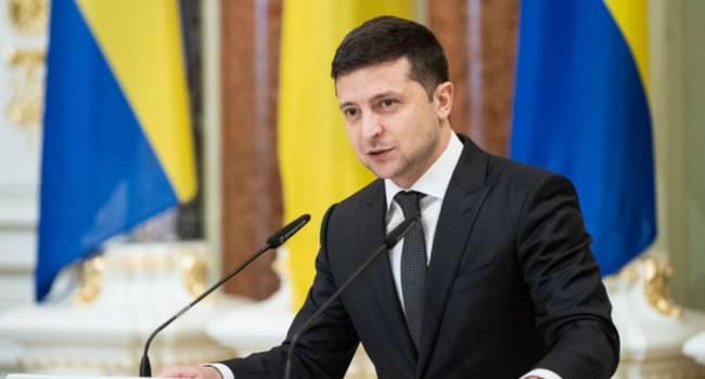 Дмитрий Гордон: Зеленский может стать последним президентом Украины