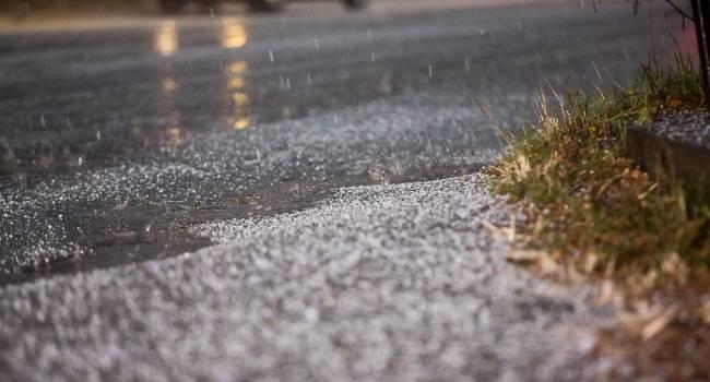 Дожди и снег: синоптики рассказали о погоде 5 января