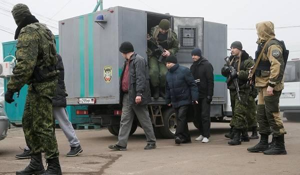 «Без этого обмен был бы невозможен»: Лутковская прокомментировала освобождение экс-беркутовцев