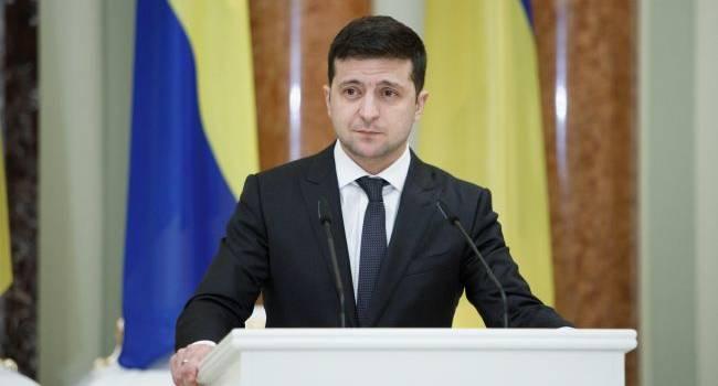 Эксперт: Зеленскому удалось не только вернуть пленных, но и закончить год с профицитом единого счета в 17 млрд. грн